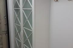 Мебельная стенка в прихожую по индивидуальному проекту