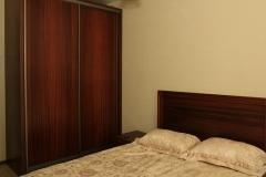 Мебель для спальни из красного дерева