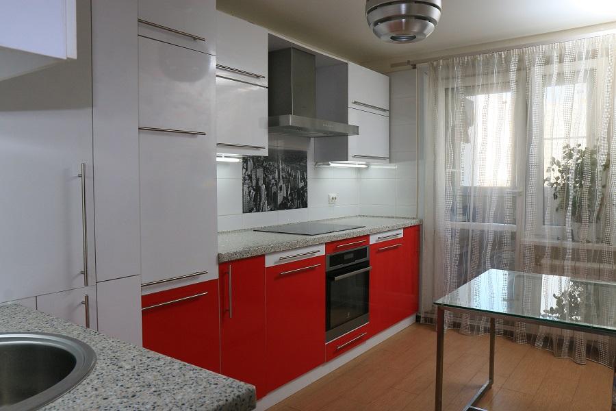 Мебель для кухни по индивидуальному проекту
